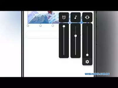 Volume Control Panel Pro [v10.15] APK Mod for Android