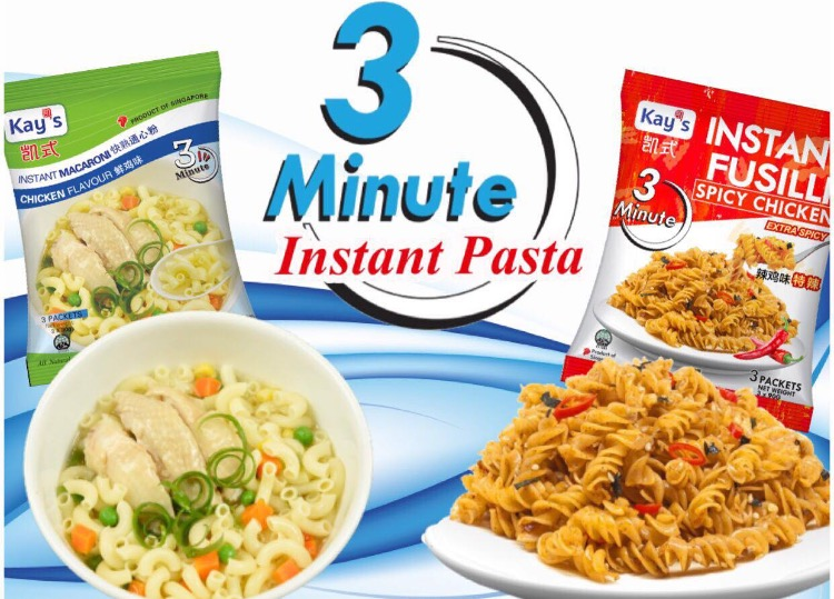 Instant Baby Food Singapore