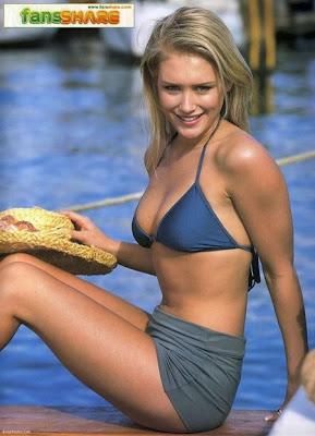 Nicky Mist - Model page