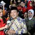 Dukung Selfi Di Konser Final Top 4 Ajang Lida, Ini Curahan Hati Wakil Bupati Soppeng