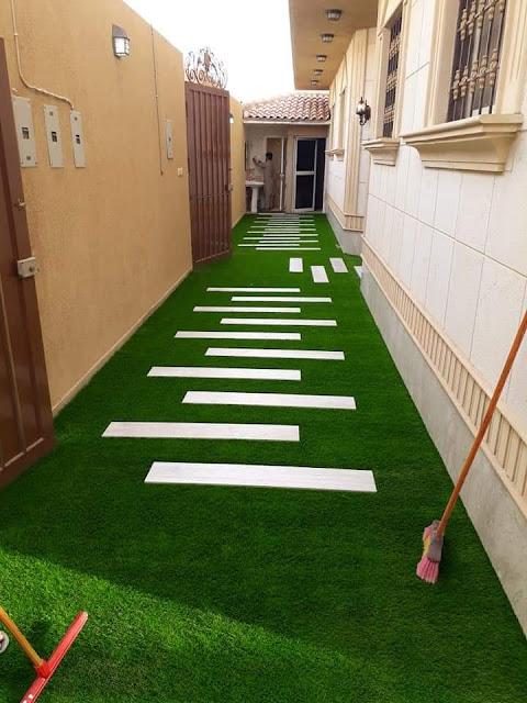 افكار تنسيق حدائق,تصميم الحدائق المنزلية,
