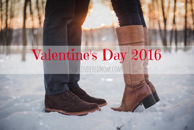 Valentines Day 2016 Love Thy Neighbors SurrenderedMom.com #valentinesday2016
