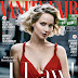 JENNIFER LAWRENCE COVERS 'VANITY FAIR' DECEMBER 2016 ISSUE TALKS ABOUT PRIVACY