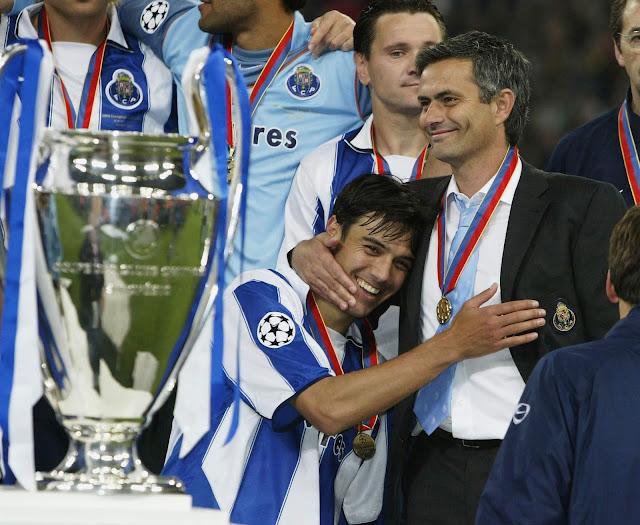 """Mourinho: """"Tôi không ghen tị với Man City và Liverpool"""" 2"""