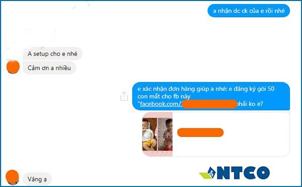 tang con mat livestream facebook feedback