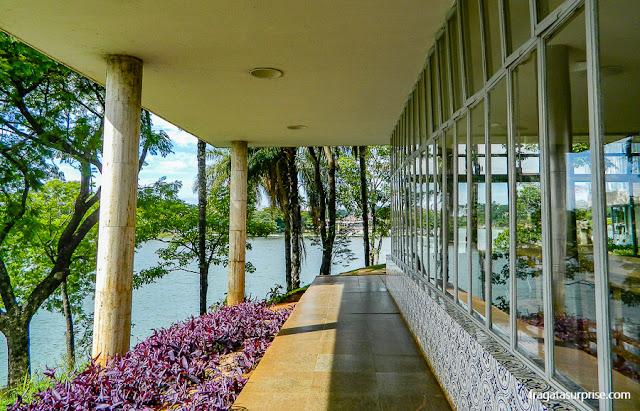 Belo Horizonte - Museu de Arte da Pampulha