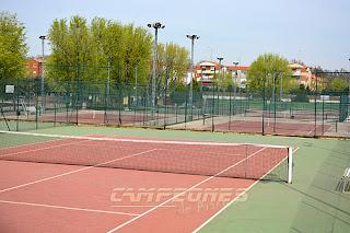 Pistas de Tenis Aranjuez