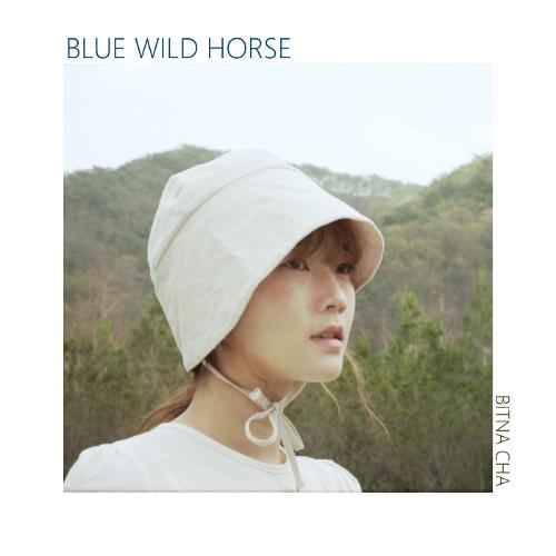 Cha Bit Na – Blue Wild Horse – Single