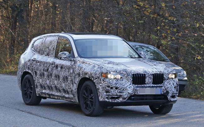 2018 bmw x3 review and release date bmw review release date and prices. Black Bedroom Furniture Sets. Home Design Ideas