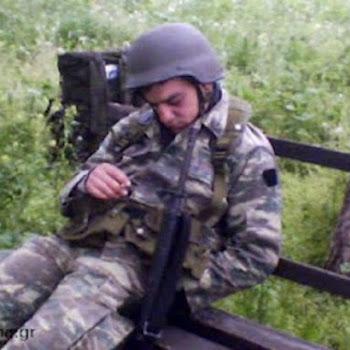 Πραγματική Επιστολή - Αίτηση απαλλαγής από το στρατό. Θα λιώσετε στο γέλιο!
