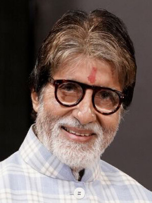 Amitabh Bachchan Age, Height, Caste, Wiki, Images, Biography, Wife, Family, Real Name, Movies and Career