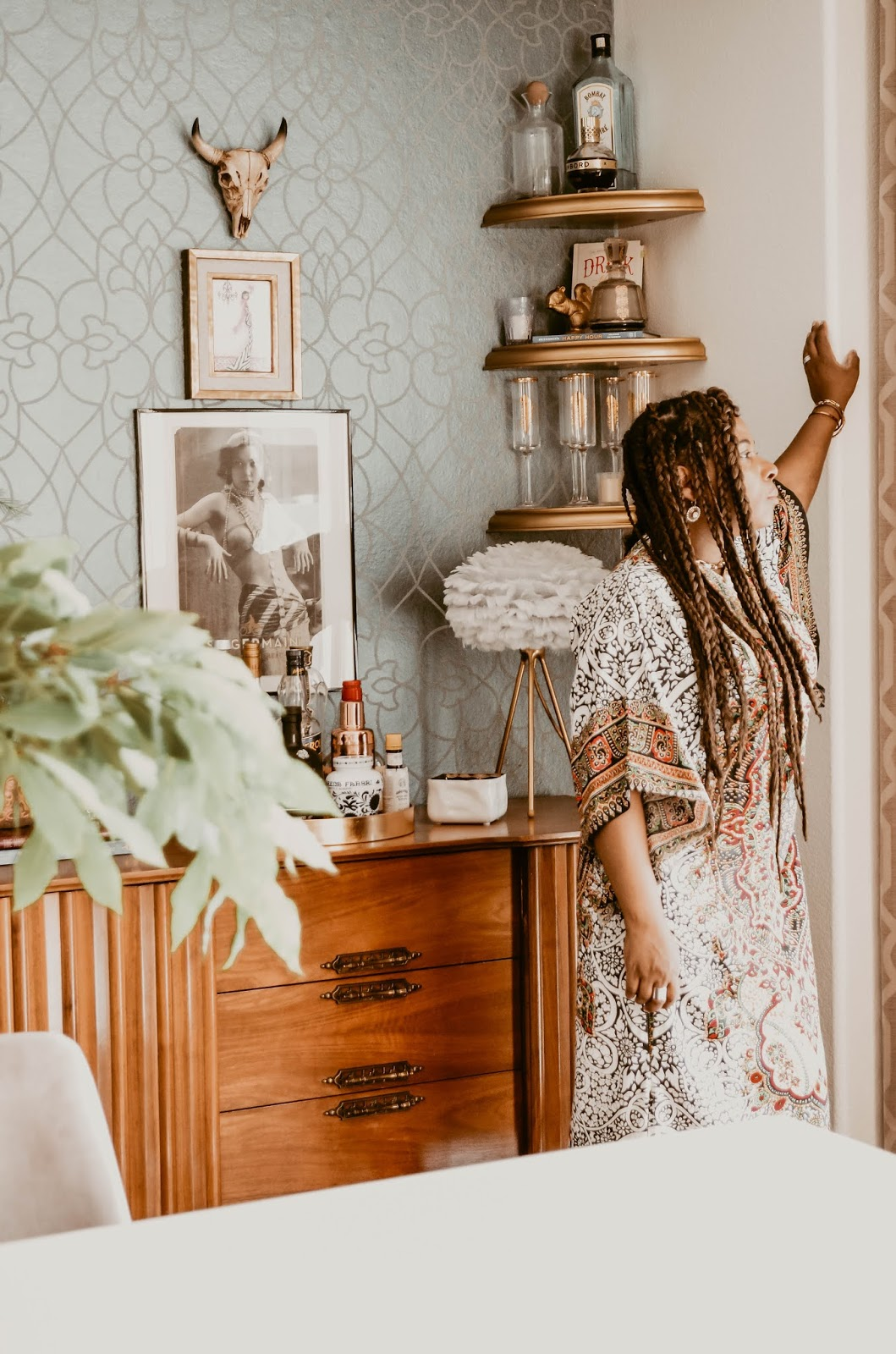 kimono-style-day-dresses-best-options-for-summer2020-staycation-for-sheltering-in-at-home