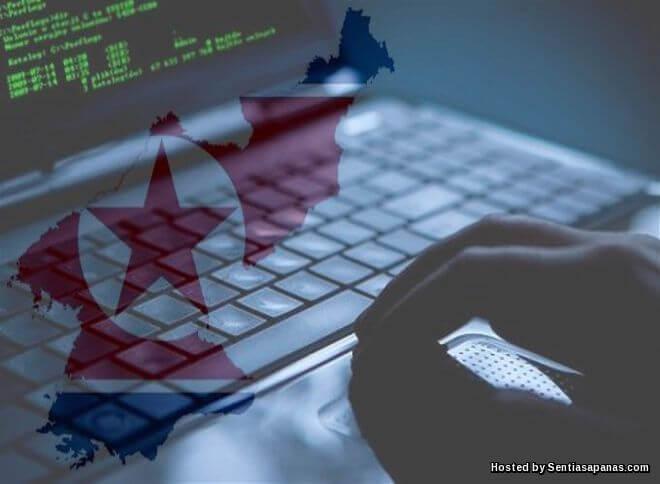 Bureau 121: Hackers 'Geng DarkSeoul' Elit Korea Utara