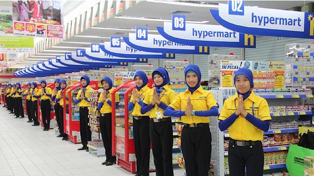 Lowongan Kerja Apoteker Penanggung Jawab PT Matahari Putra Prima Tbk Tangerang