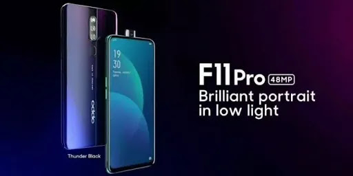 Harga dan Spesifikasi Oppo F11 Pro