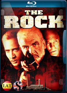La Roca (1996) REMUX 1080P LATINO/INGLES