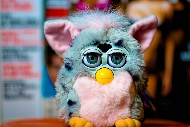 Brinquedo de sucesso, Furby dos anos 90 vai ganhar filme