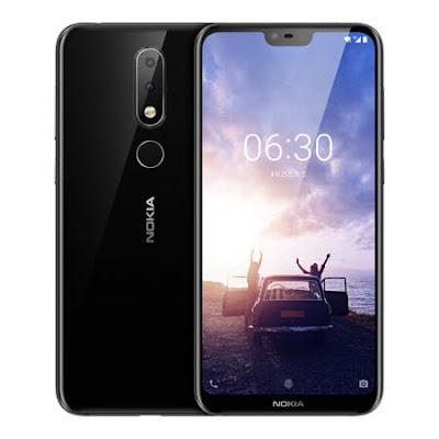 سعر و مواصفات هاتف جوال نوكيا 6.1 بلس \ Nokia 6.1 Plus في الأسواق