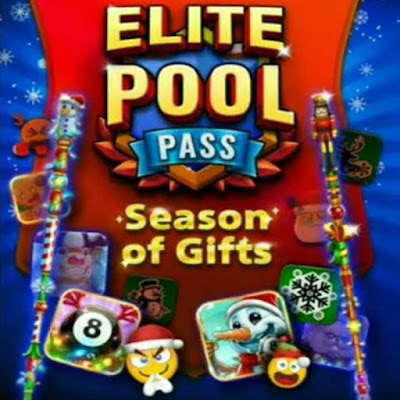 Season of Gifts Pool Pass