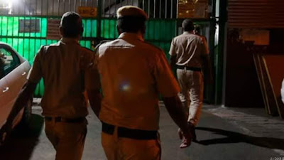 19 Years Old Killed By Knife For Doing Urine In New Delhi