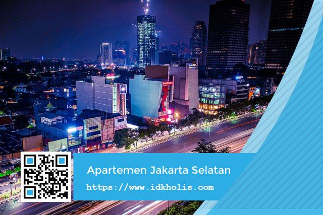 Sewa Apartemen Jakarta Selatan