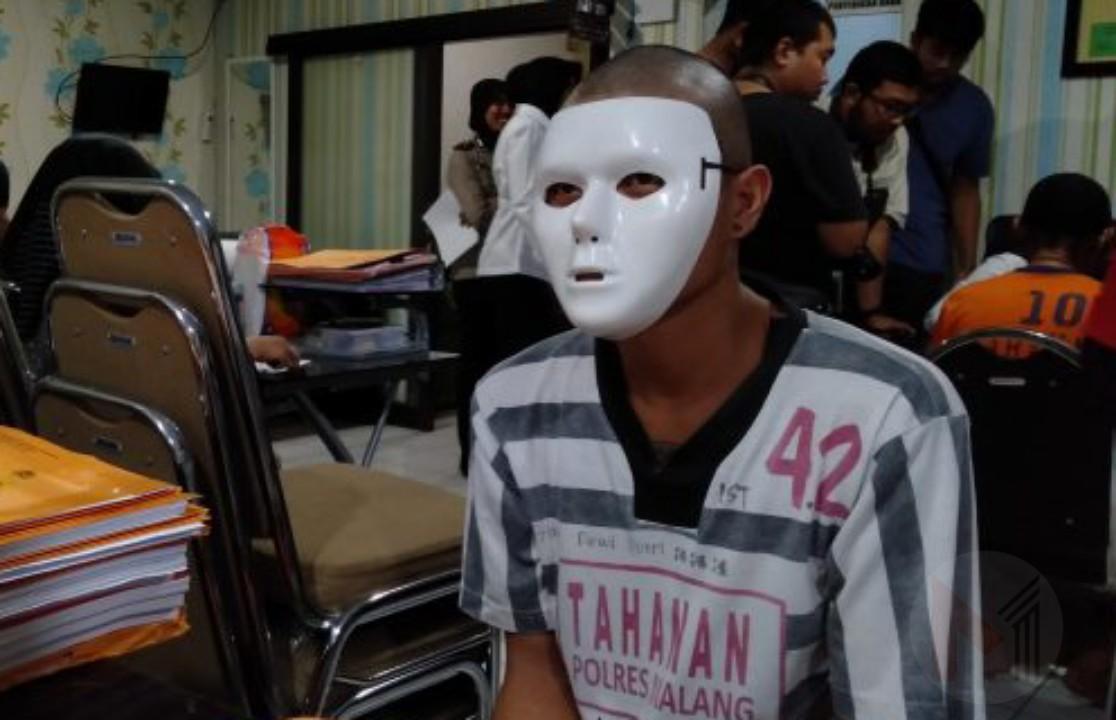 Cabuli Gadis 14 Tahun, Pemuda Asal Wonosari Di Tangkap Polisi