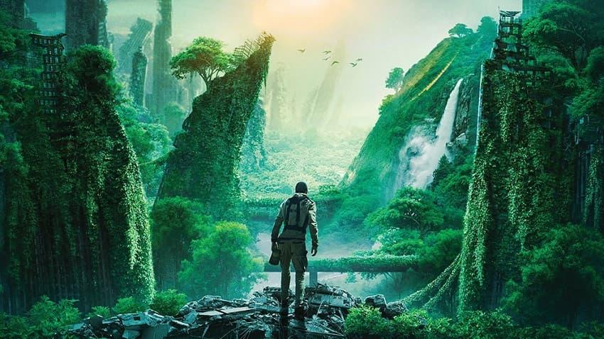 Фантастический триллер «2067: Петля времени» выйдет в октябре - трейлер внутри