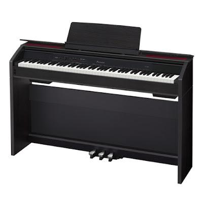 Nơi bán đàn piano điện cũ tại TPHCM