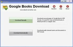 Dari google books cara ebook