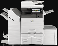 Sharp MX-M3071 Printer Driver & Software