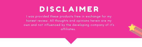 Free Product Disclaimer