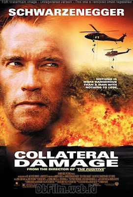 Sinopsis film Collateral Damage (2002)