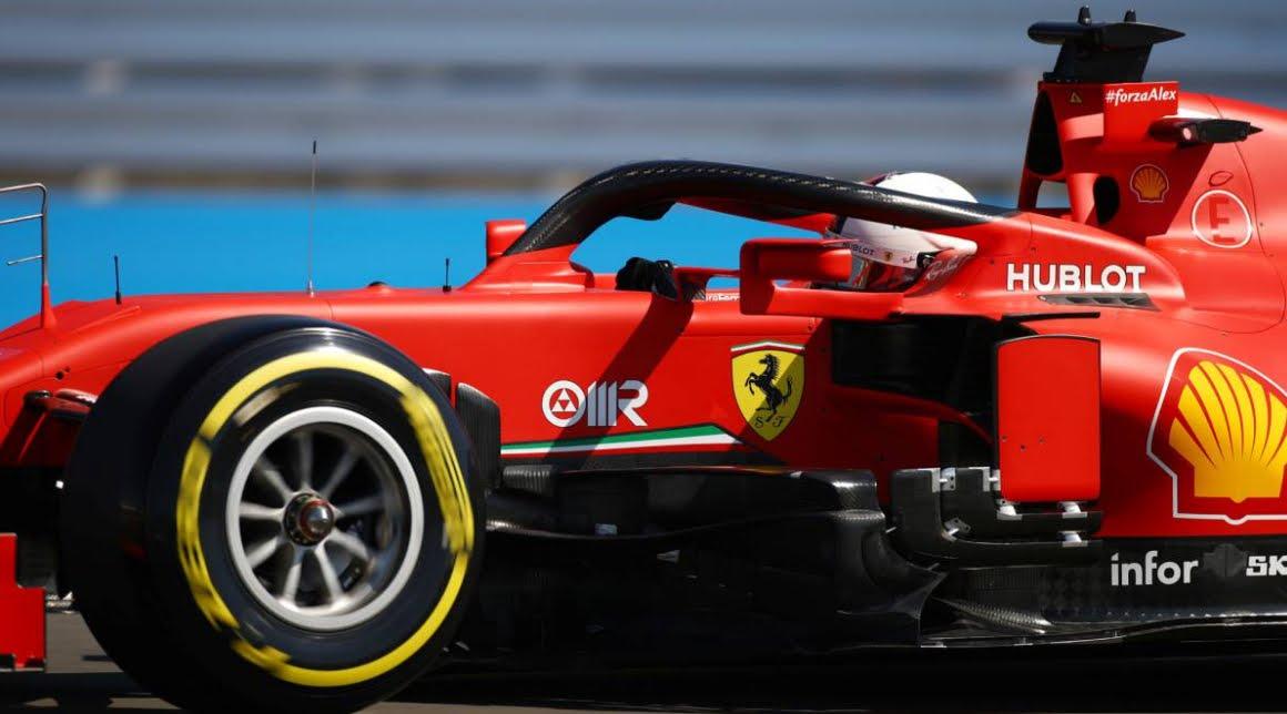 Rojadirecta Formula 1 GP Gran Bretagna Silverstone Streaming e Diretta TV, dove vedere Qualifiche e Partenza Gara Ferrari Silverstone.