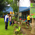 Kerja Bakti Guru, Karyawan SMA Xaverius 5 Belitang - PPSK SMA Xaverius 5 Belitang