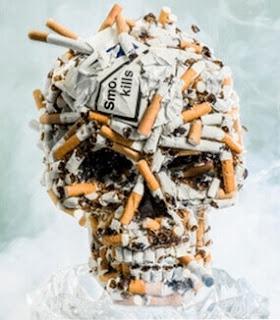 sigara kalp krizi riski