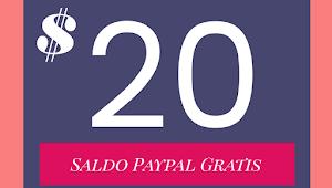 Aplikasi Penghasil Saldo Paypal Terbukti MEMBAYAR