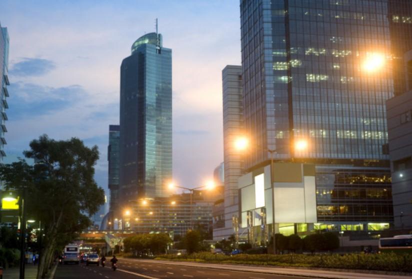 solusi transportasi di Indonesia