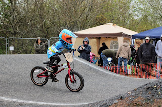belfast city bmx club blog nps round 2 lisburn 2nd may