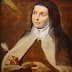 Memorial of Saint Teresa of Ávila, V.D., (15th October, 2020)