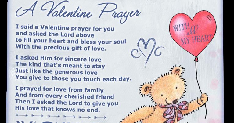 nubia_group inspiration a valentine prayer - Valentine Prayer