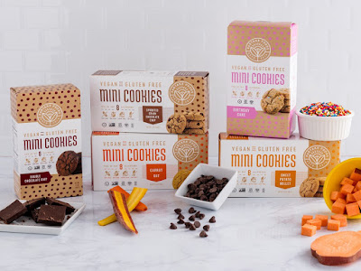 Partake Foods Make Your Snacking Cookies More Delicious