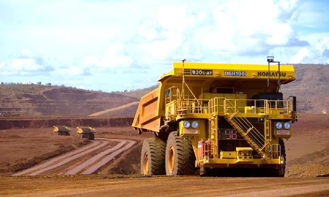 Proyectan que inversión minera llegará a US$ 6,100 millones en 2019