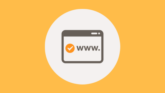 Custom domain dot com sekarang bisa dibeli melalui google