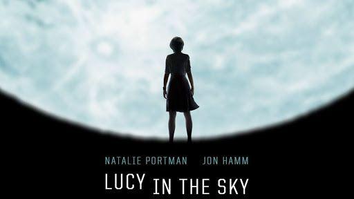 Lucy Trên Bầu Trời - Lucy In The Sky (2019)
