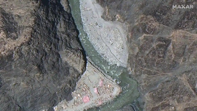 LAC webview map hawk eye view