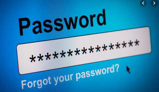 See Top 20 Worst Passwords of 2019