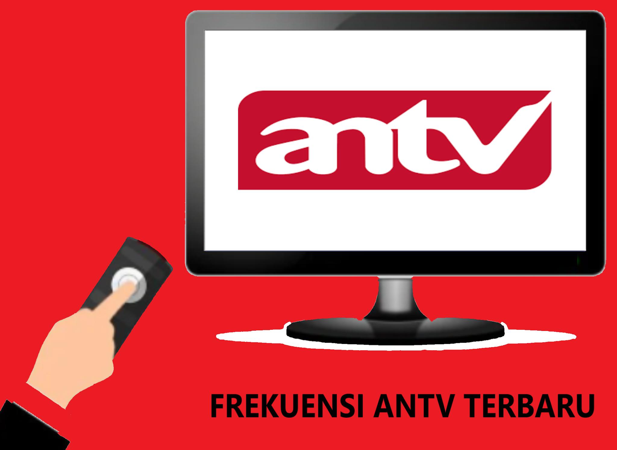 Frekuensi ANTV Terbaru Di Telkom 4 Update November 2020