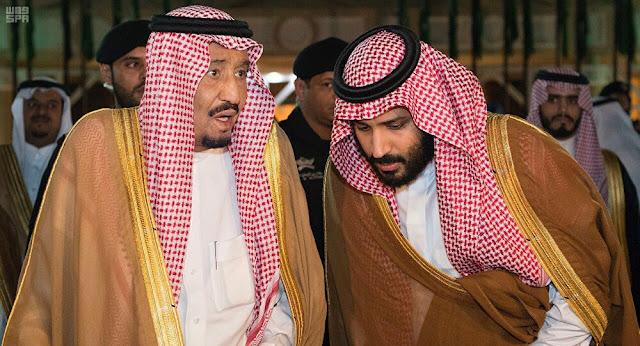 السعودية، المخابرات السعودية، الأمير تركي آل فيصل، ولي العهد السعودي، الأمير محمد بن سلمان،  بنيامين نتنياهو، حربوشة نيوز