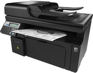 Free download driver printer HP Laserjet M HP Laserjet M1136 MFP Driver Download