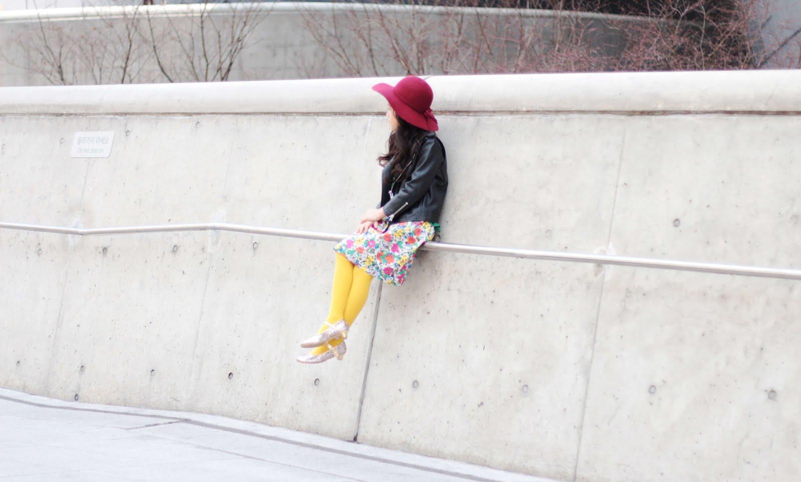 microfashion seoul fashion week streetstyle trends